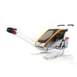Thule chariot kit ski & kit...