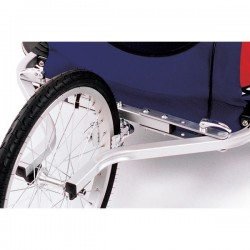 Thule chariot jogging remset