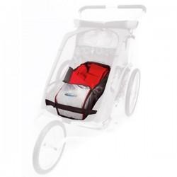 Chariot Bivouac pour bébé