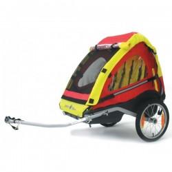 Kiddy Van 101 remorque vélo