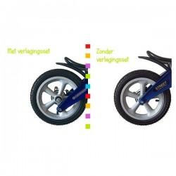 Firstbike verlagingsset voor het zadel