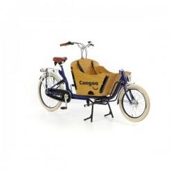 Cargo bike Cangoo Downtown N3