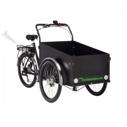 Christiania Greenpower bakfiets (electrisch)