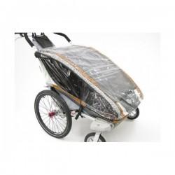 Chariot rain cover CX 2 /...