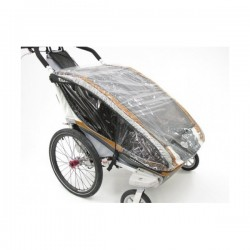 Chariot rain cover CX 2 / Cougar 2