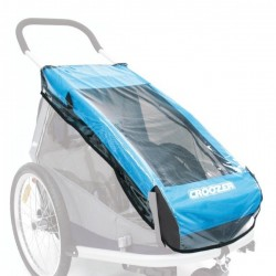 Croozer kid / Kid Plus rain...