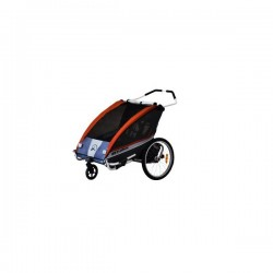 BXTrailers SE2 bike trailer...