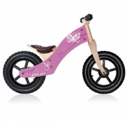 Loopfiets Rebel Kidz Butterfly
