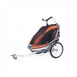 Thule Chariot Chinook fietsset
