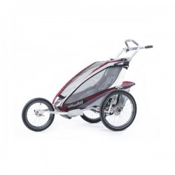 Thule chariot jogging set CX 2