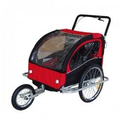 Basic jogger remorque vélo