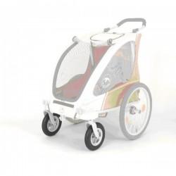 Vantly bluebird 2 strollerwheels