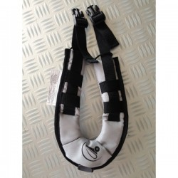 BXTrailers shoulder harness