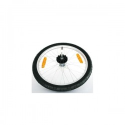 croozer roue 20 pouces. Black Bedroom Furniture Sets. Home Design Ideas