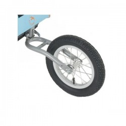 Vantly jogger wheel vertical