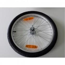 Croozer roue 20 pouces...