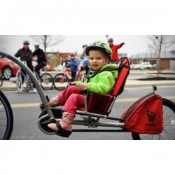 Weehoo iGo Blast vélo suiveur