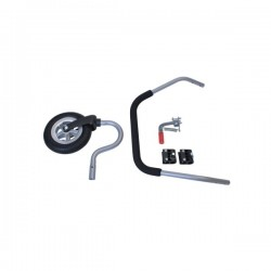 Doggyride stroller kit original - novel