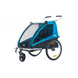 Thule Chariot Coaster 2 remorque vélo