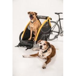 Burley Tailwagon remorque animaux chien