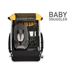 Burley Baby Snuggler siège bébé