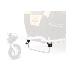 Burley Tail wagon parkeerstandaard
