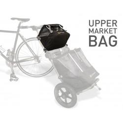 Burley Travoy Upper Market Bag