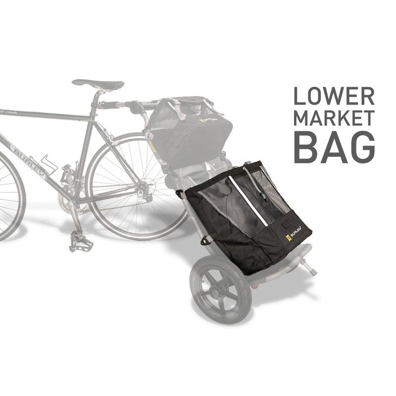 Burley Travoy Lower Market Bag