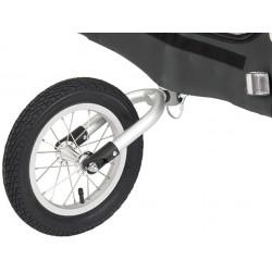 Vantly black arrow joggerwiel
