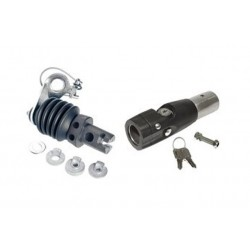 Weber hitch kit 28,9 mm