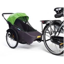 Twinny Load Hera fietskar en sidekar