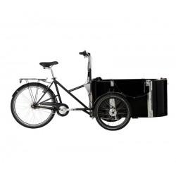 Nihola family 4.0 cargo trike