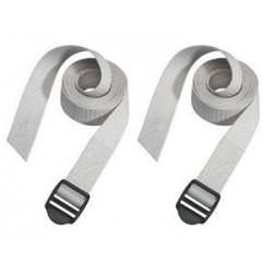 Universal straps for babyschell