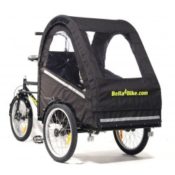 BellaBike 2 bakfiets