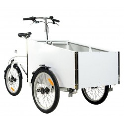 BellaBike 4 SX kindertransportrad