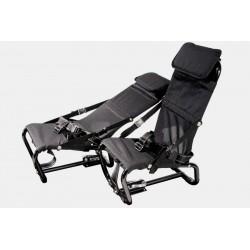 BellaBike aluminium Stuhl