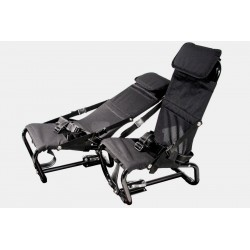 BellaBike chaise aluminium