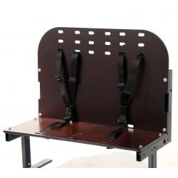 BellaBike bench