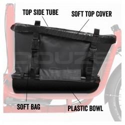 Douze starter bag Pack