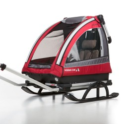 Nordic Cab kit Ski