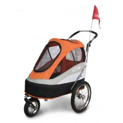 Innopet Sporty dog trailer...