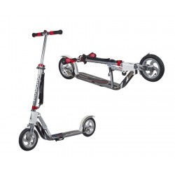 "HUDORA City Scooter Big Wheel 8"" Air 205"