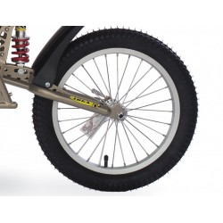 Bob Ibex wheel