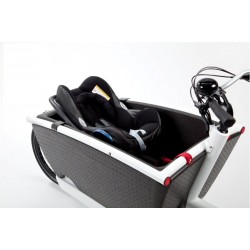 Urban Arrow Maxi cosi houder