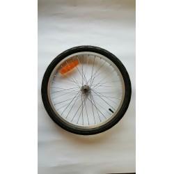 KidsCab 20 inch side wheel