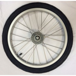 Thule Chariot Chinook 18 inch wheel