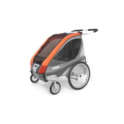 Thule Chariot 2in1 capot Corsaire 2