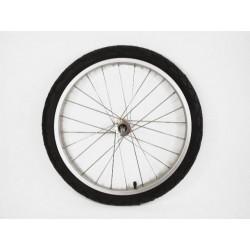 Thule Chariot Captain 18 pouces roue