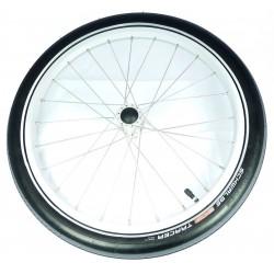 Chariot CX zijwiel 20 inch
