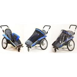 KidsCab Baby handicapt
